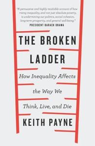 The broken ladder (ebok) av Keith Payne, Dr K