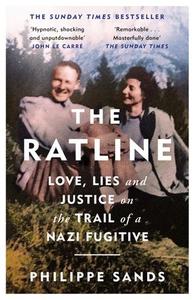 The Ratline (ebok) av Philippe Sands