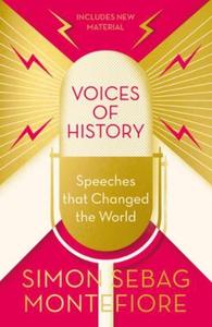 Voices of History (ebok) av Simon Sebag Monte