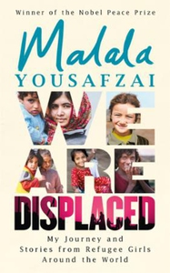 We Are Displaced (ebok) av Malala Yousafzai