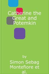 Catherine the Great and Potemkin (lydbok) av