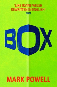 Box (ebok) av Mark Powell
