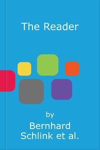The Reader (lydbok) av Bernhard Schlink