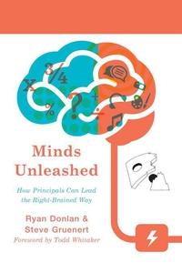 Minds Unleashed (e-bok) av Ryan A. Donlan, Stev