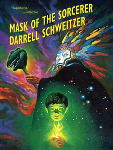 The Mask of the Sorcerer (e-bok) av Darrell Sch