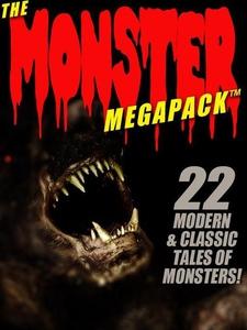 The Monster MEGAPACK ™ (e-bok) av Pamela Sargen