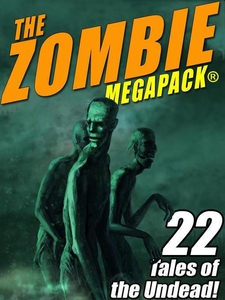 The Zombie MEGAPACK ® (e-bok) av Robert E. Howa