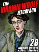 The Virginia Woolf Megapack