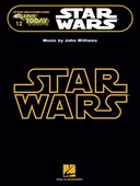 Star Wars - E-Z Play Today Songbook