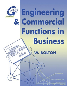 Engineering and Commercial Functions in Busines