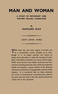Man and Woman (e-bok) av Havelock Ellis
