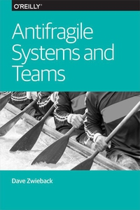 Antifragile Systems and Teams (e-bok) av Dave Z