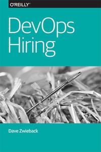 Devops Hiring (e-bok) av Dave Zwieback