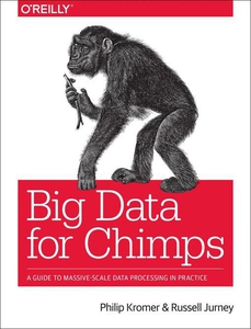 Big Data for Chimps (e-bok) av Philip (flip) Kr