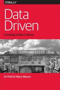 Data Driven (e-bok) av DJ Patil, Hilary Mason