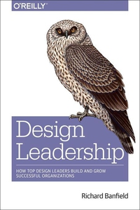 Design Leadership (e-bok) av Richard Banfield