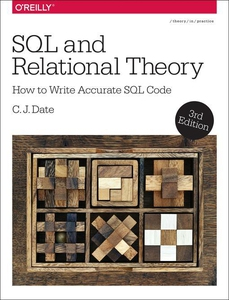 SQL and Relational Theory (e-bok) av C. J. Date