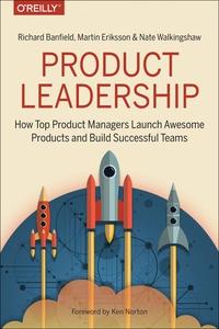 Product Leadership (e-bok) av Richard Banfield,