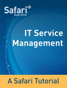 IT Service Management Tutorial (e-bok) av Safar