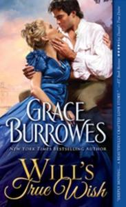 Will's True Wish (e-bok) av Grace Burrowes