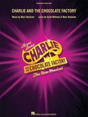 Charlie and the Chocolate Factory Songbook