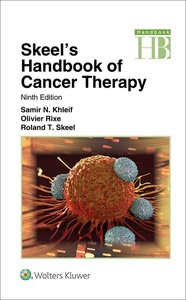 Skeel's Handbook of Cancer Therapy (e-bok) av S