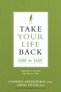 Take Your Life Back Day by Day (e-bok) av Steph