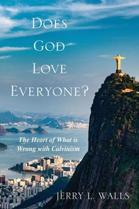 Does God Love Everyone? (e-bok) av Jerry L. Wal
