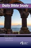 Daily Bible Study Fall 2017
