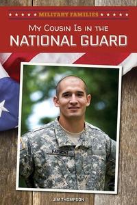 My Cousin Is in the National Guard (e-bok) av J