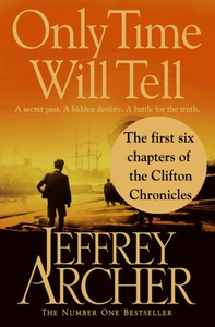 Only Time Will Tell (e-bok) av Jeffrey Archer
