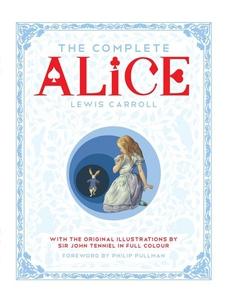 The Complete Alice (e-bok) av Lewis Carroll