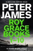 Roy Grace Ebook Bundle
