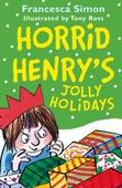 Horrid henry's jolly holidays