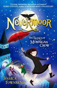 Nevermoor (ebok) av Jessica Townsend