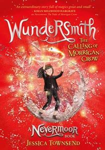 Wundersmith (ebok) av Jessica Townsend