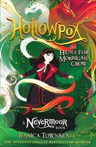 Hollowpox (ebok) av Jessica Townsend