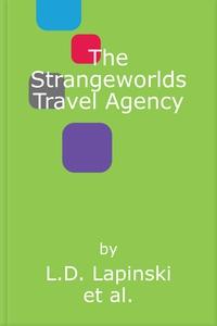 The Strangeworlds Travel Agency (lydbok) av L