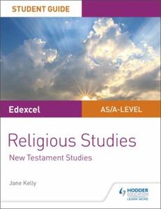 Pearson Edexcel Religious Studies A level/AS