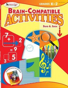 Brain-Compatible Activities, Grades K-2 (e-bok)