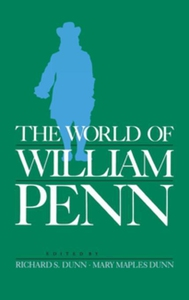 The World of William Penn (e-bok) av