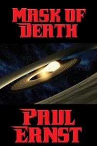 Mask of Death (e-bok) av Paul Ernst