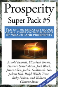 Prosperity Super Pack #5 (e-bok) av Florence Sc
