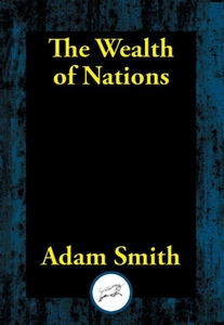 The Wealth of Nations (e-bok) av Adam Smith