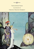 Tanglewood Tales - Illustrated by Virginia Frances Sterrett