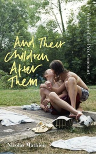 And Their Children After Them (ebok) av Nicol