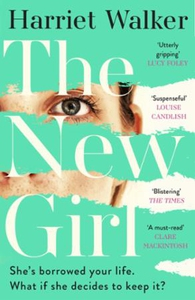 The New Girl (ebok) av Harriet Walker
