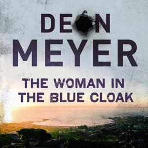 The Woman in the Blue Cloak (lydbok) av Deon