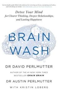 Brain Wash (ebok) av David Perlmutter