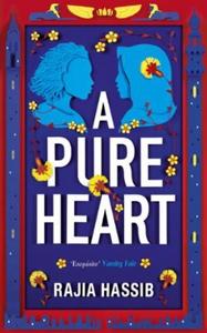 A Pure Heart (ebok) av Rajia Hassib